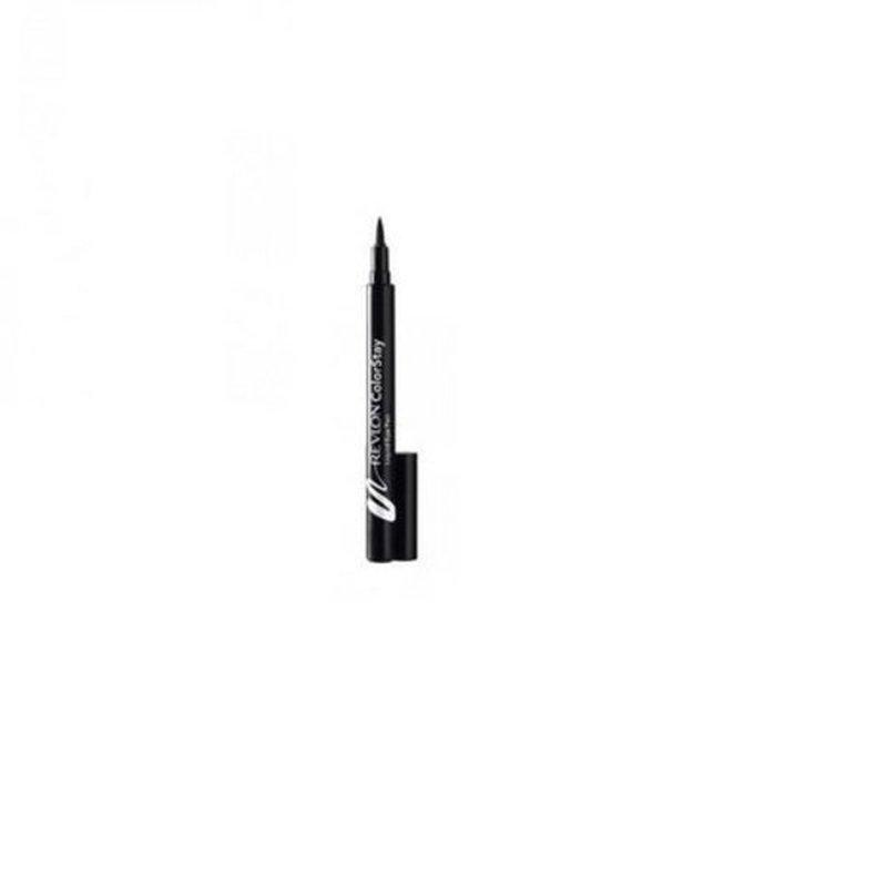 Revlon Liquid Eye Pen, 002 Black Noir