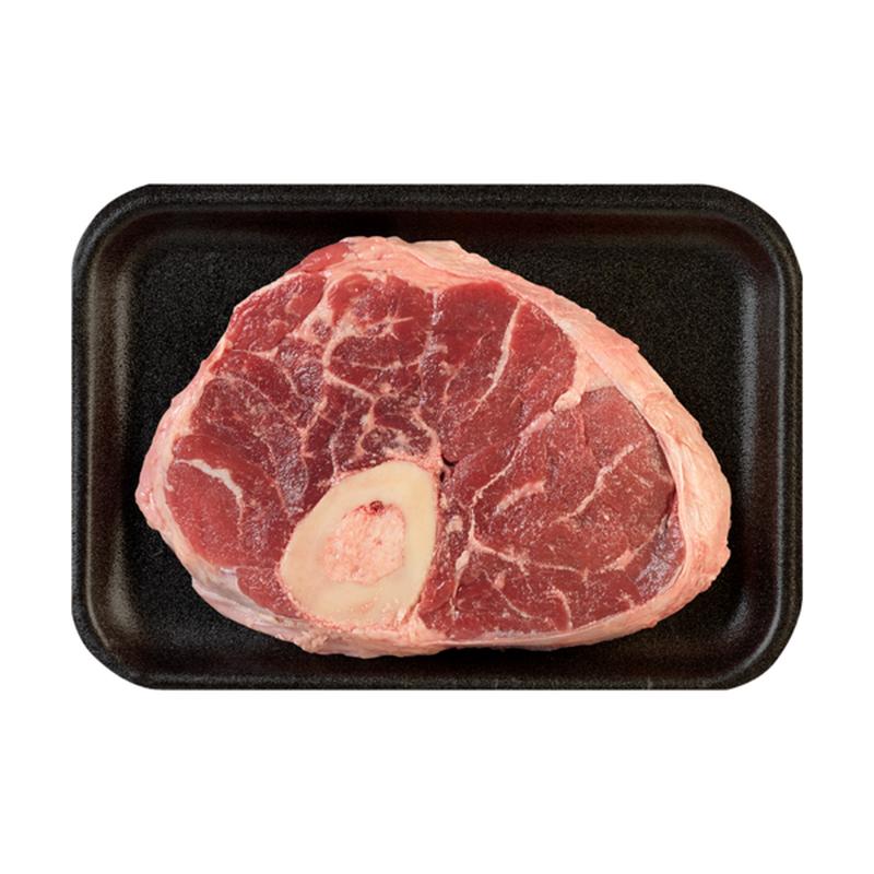 Beef Shank Angus Choice Beef
