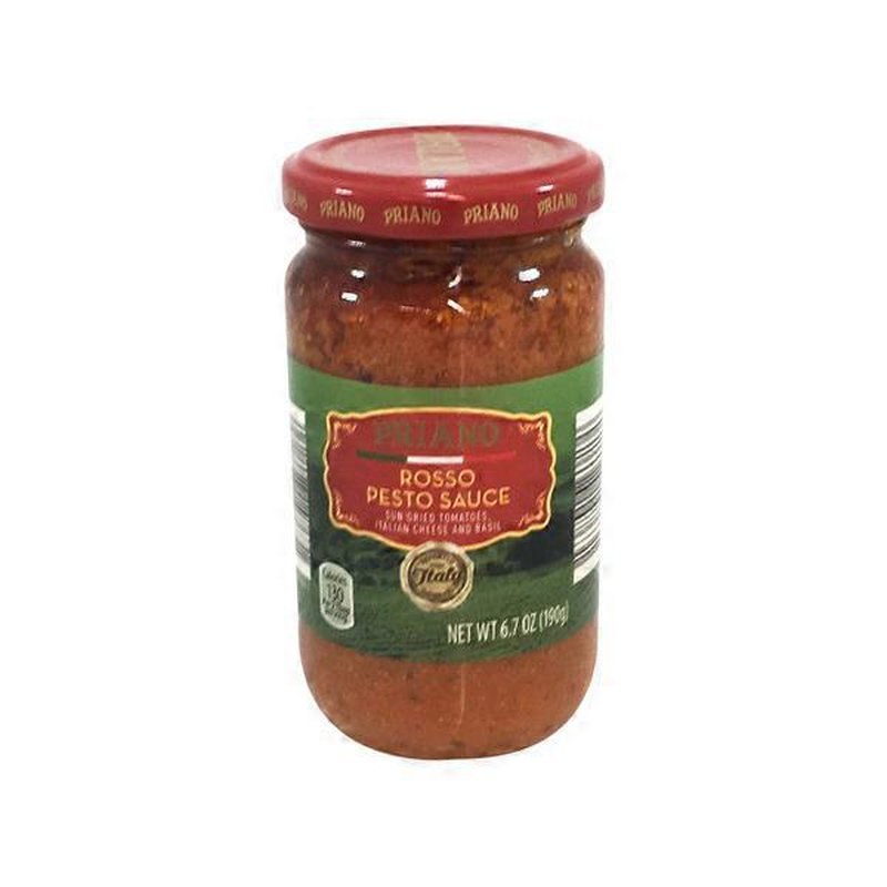 Priano Rosso Pesto