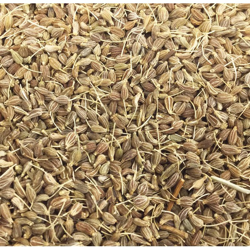 Frontier Organic Whole Anise Seed