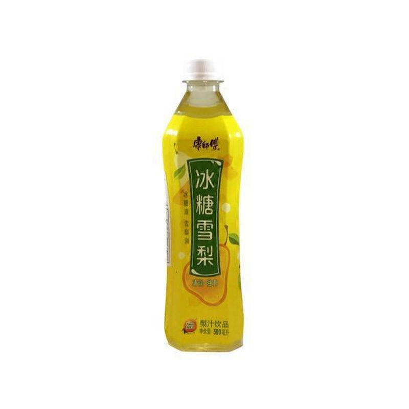 Kang Shi Fu Pear Juice