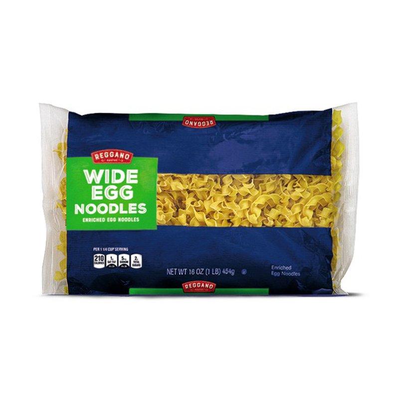 Reggano Wide Egg Noodles