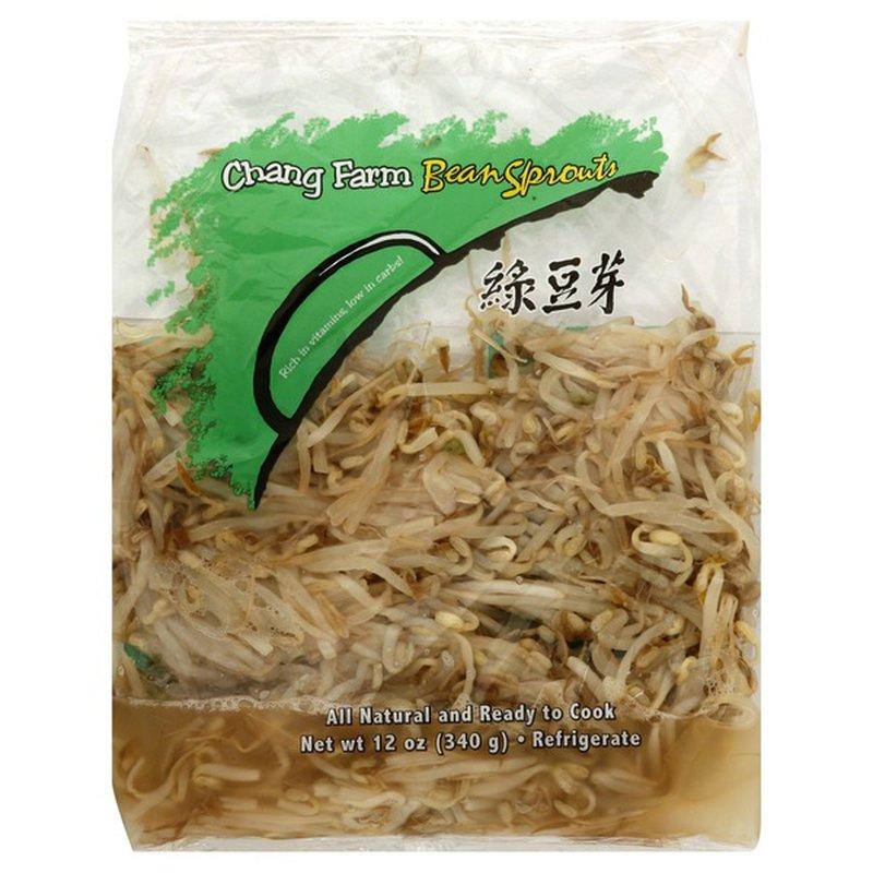 Chang Farm Bean Sprouts