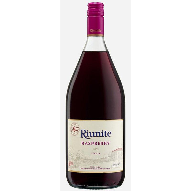 Riunite Raspberry Red Wine