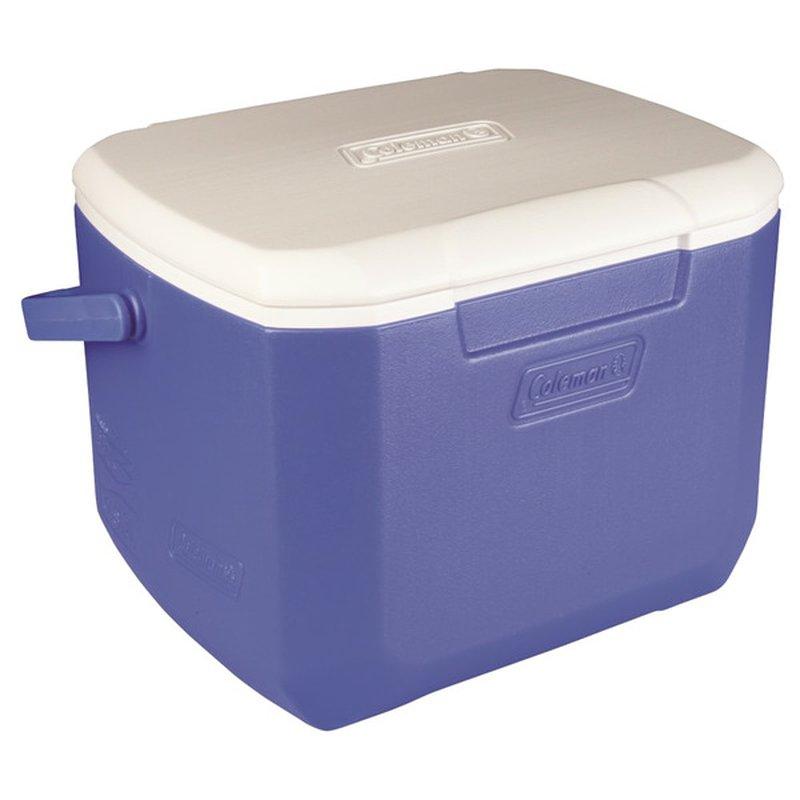 Coleman 16 Quart Blue Excursion Cooler