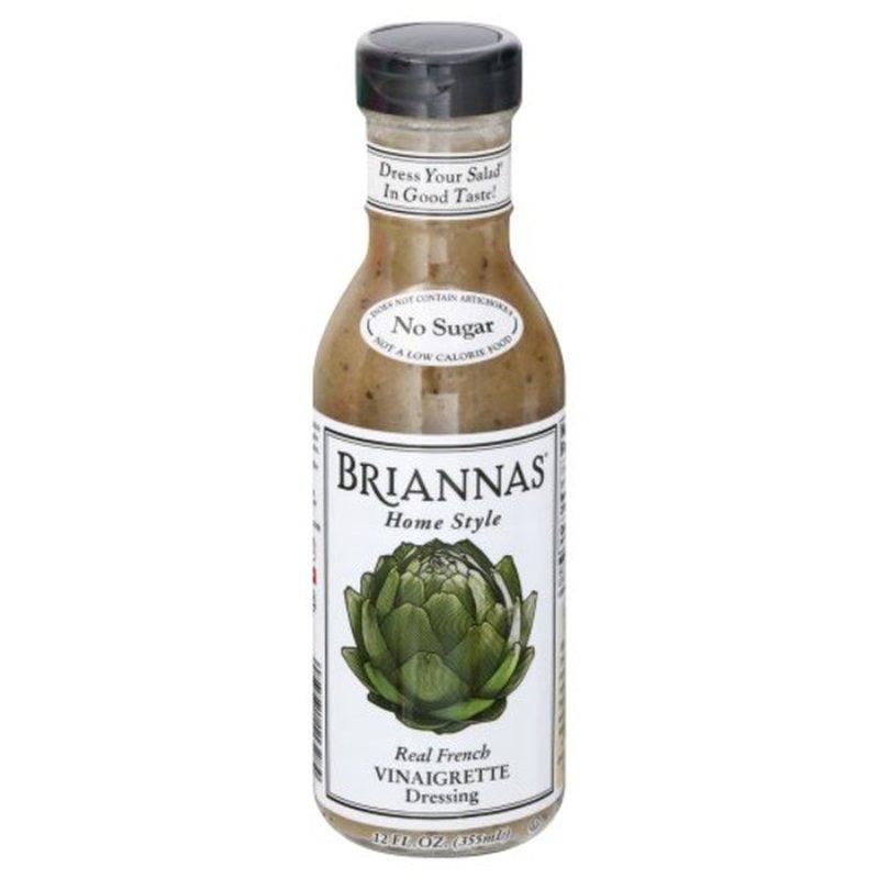 Brianna's Real French Vinaigrette Dressing
