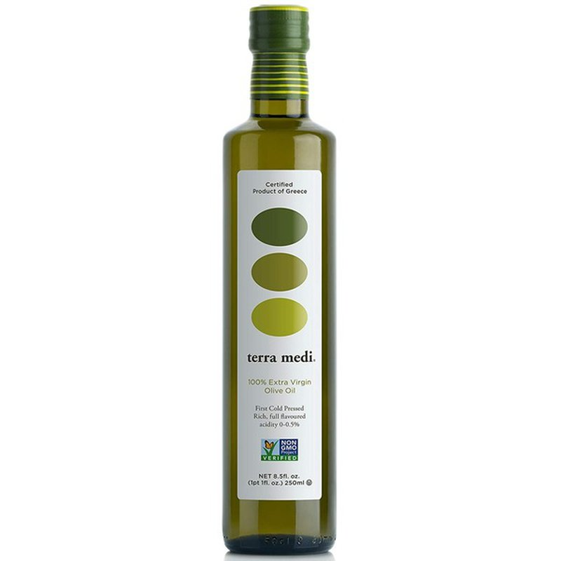 Terra Medi Extra Virgin Olive Oil