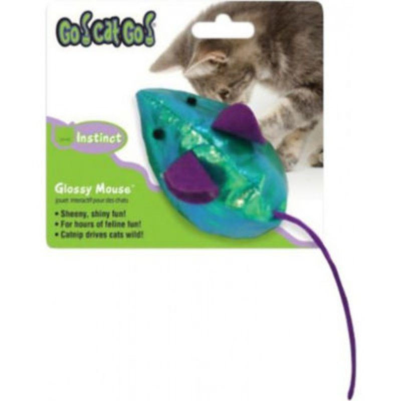 Ourpets Go Cat Go Multi Mice