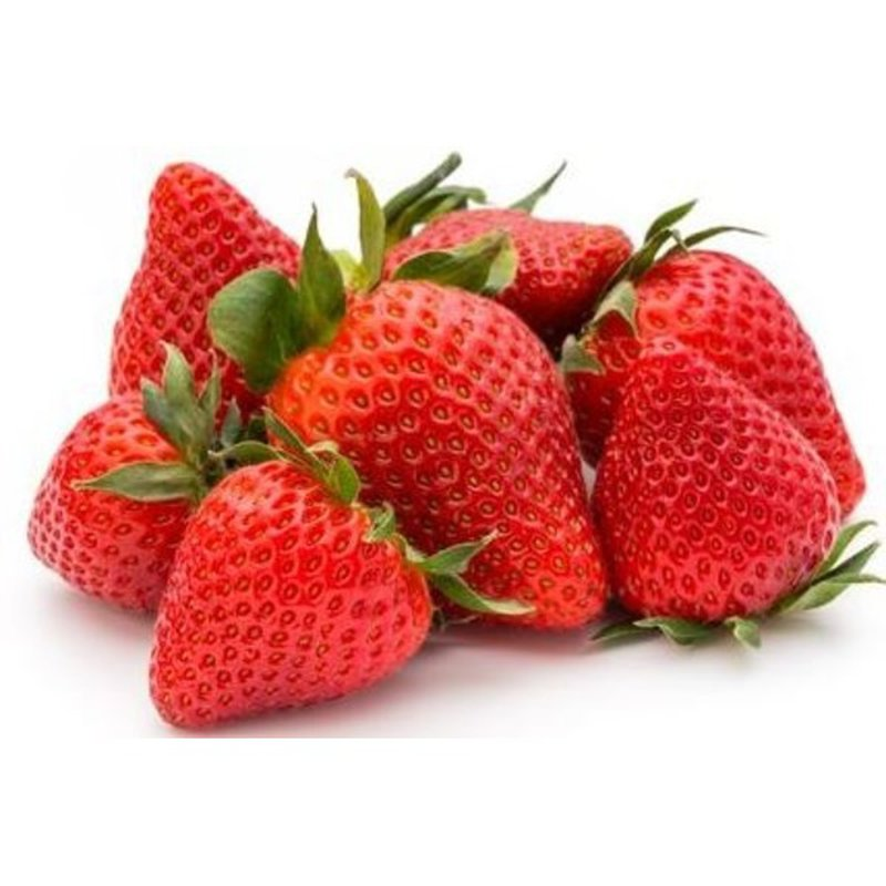 Strawberries, Package