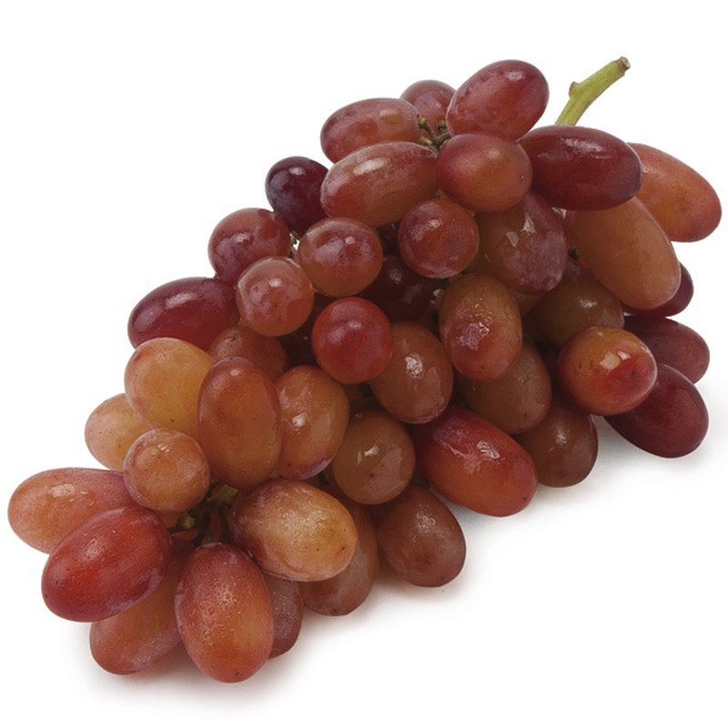 SB Red Seedless Grapes