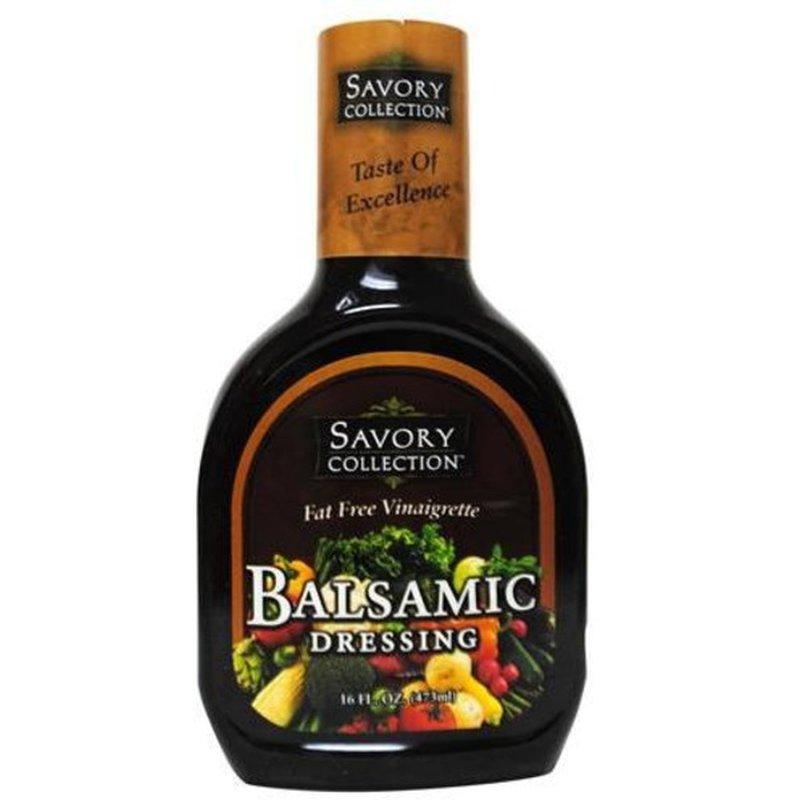 Savory Collection Balsamic Vinaigrette Dressing
