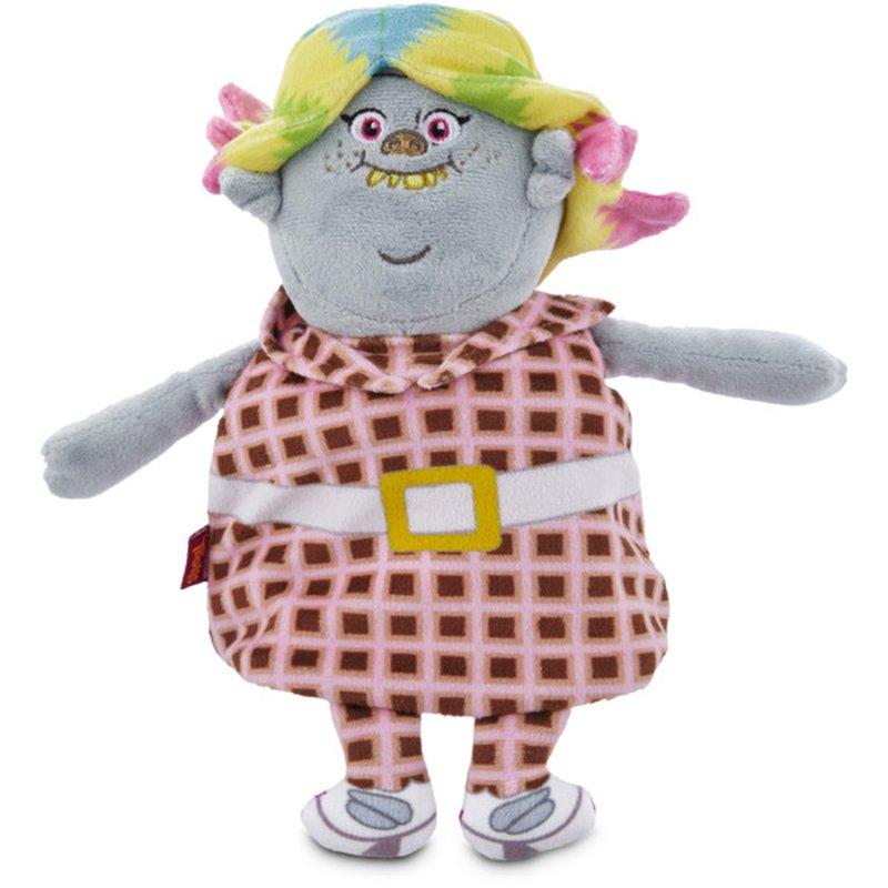 Trolls Bridget the Bergen Plush Dog Toy