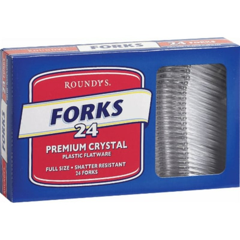 Roundy's Clear Forks