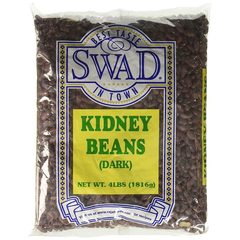 Swad Dark Kidney Beans