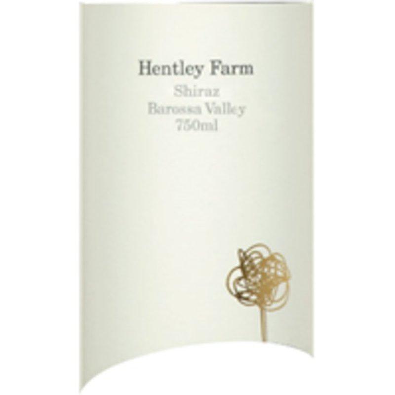 Hentley Farm Wines Farm Shiraz