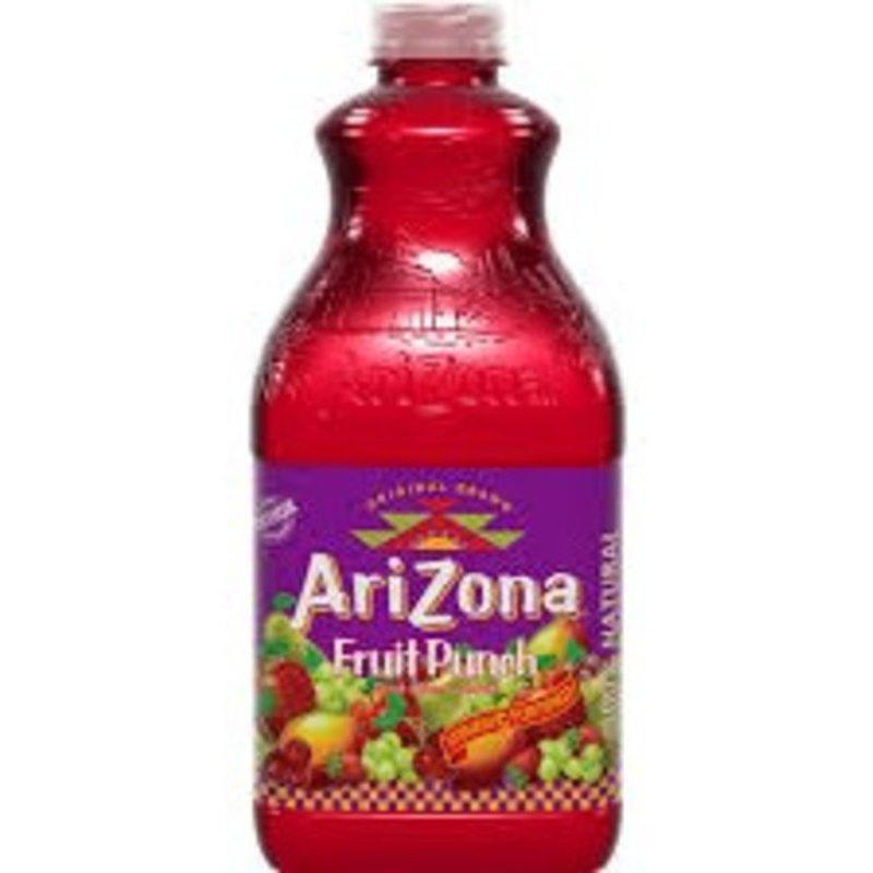 Arizona Fruit Punch Juice