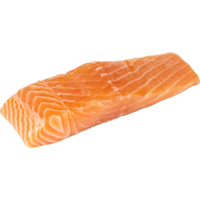 Boneless Skinless Atlantic Salmon Fillet