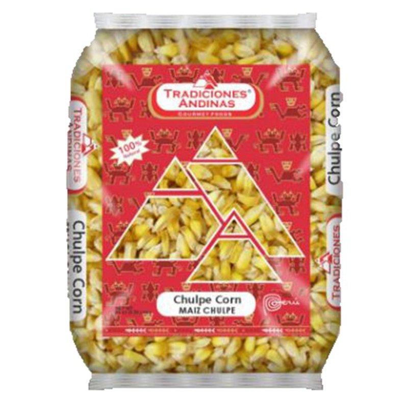 Tradiciones Andinas Chulpe Corn