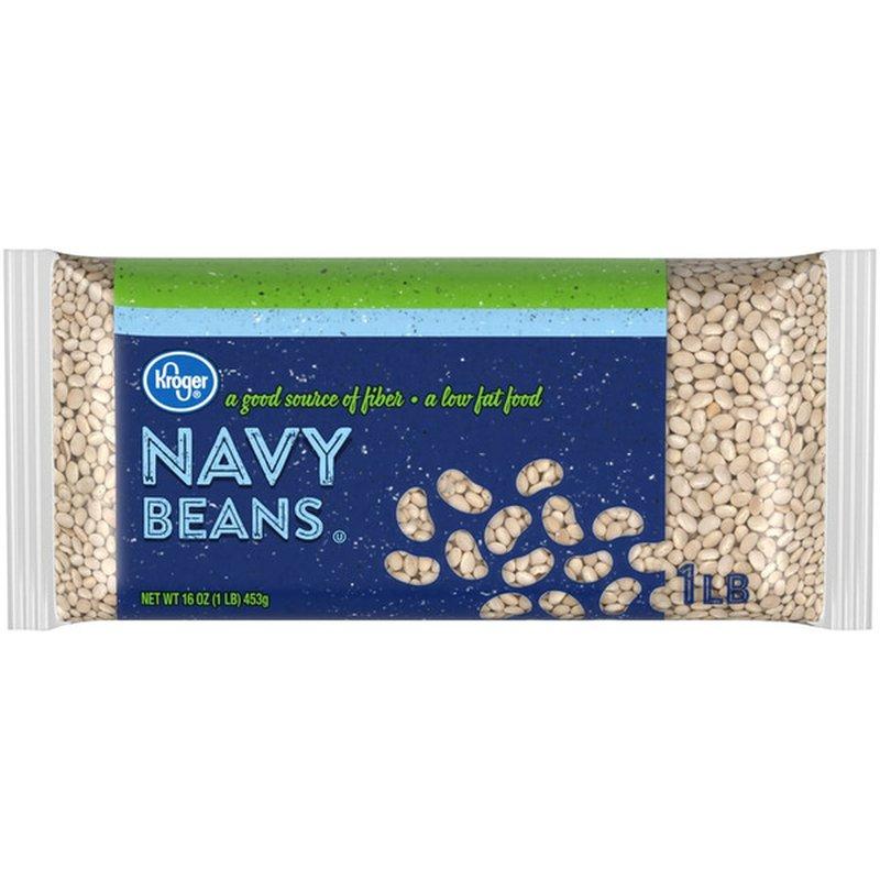 Kroger Navy Beans