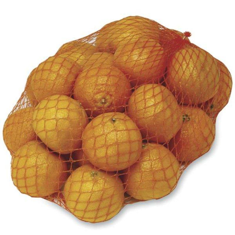 Mandarins, Bag
