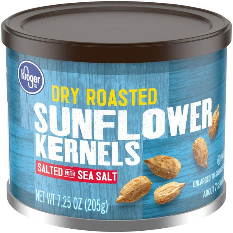 Kroger Sunflower Kernels