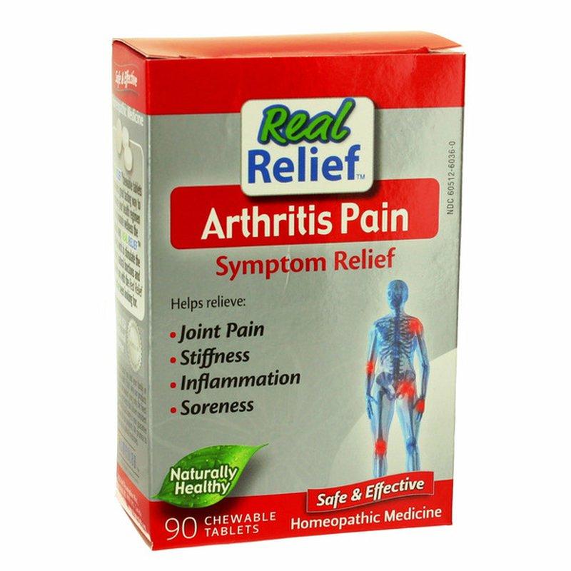 Homeolab Arthritis Pain Relief