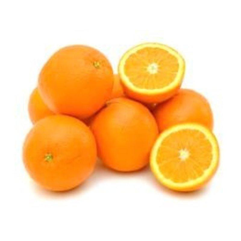 Bag of Valencia Oranges