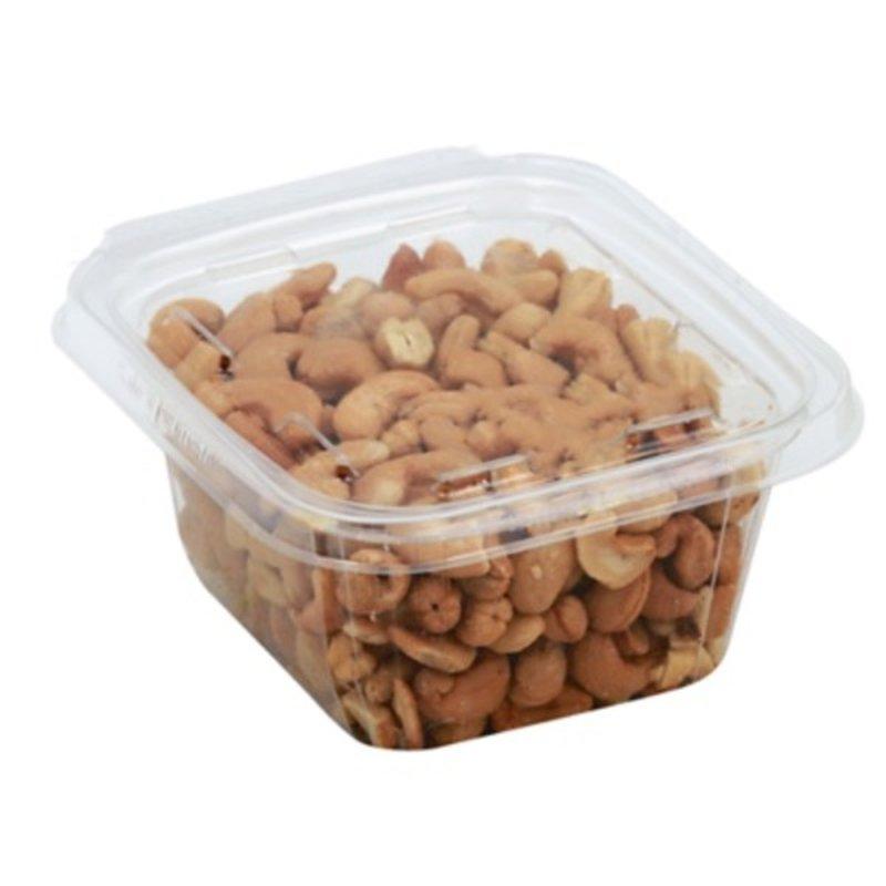 Fire Roasted Cashews