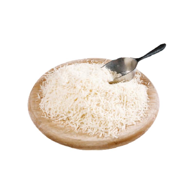Mauro & Gianni Shredded Parmesan Cheese