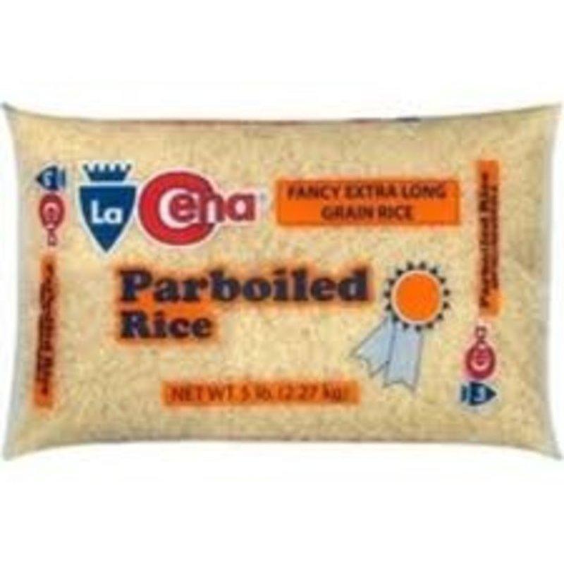 La Cena Rice