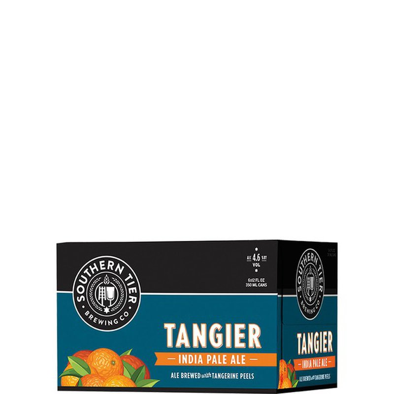 Southern Tier Brewing Company Tangier Session India Pale Ale