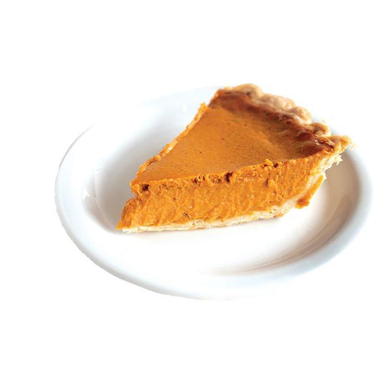 McCormick® Pumpkin Pie Slice