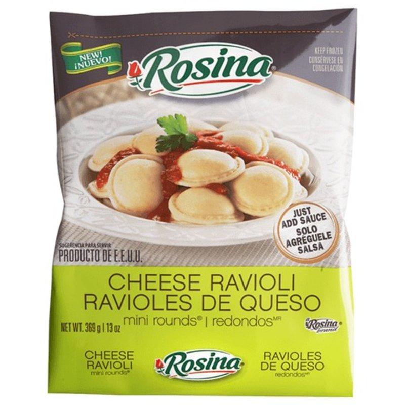 Rosina Cheese Ravioli
