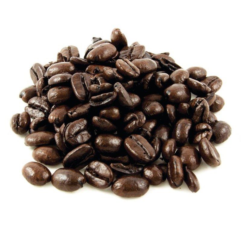 H-E-B Cafe Ole Espresso Decaf Coffee Beans