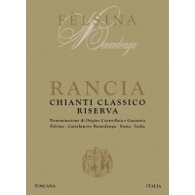 Fèlsina Berardenga Chianti Classico Riserva DOCG