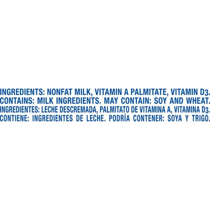 Carnation Instant Nonfat Dry Milk
