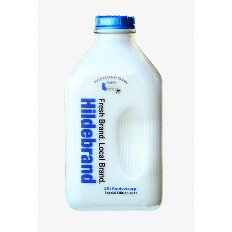 Hildebrand Creamline Milk