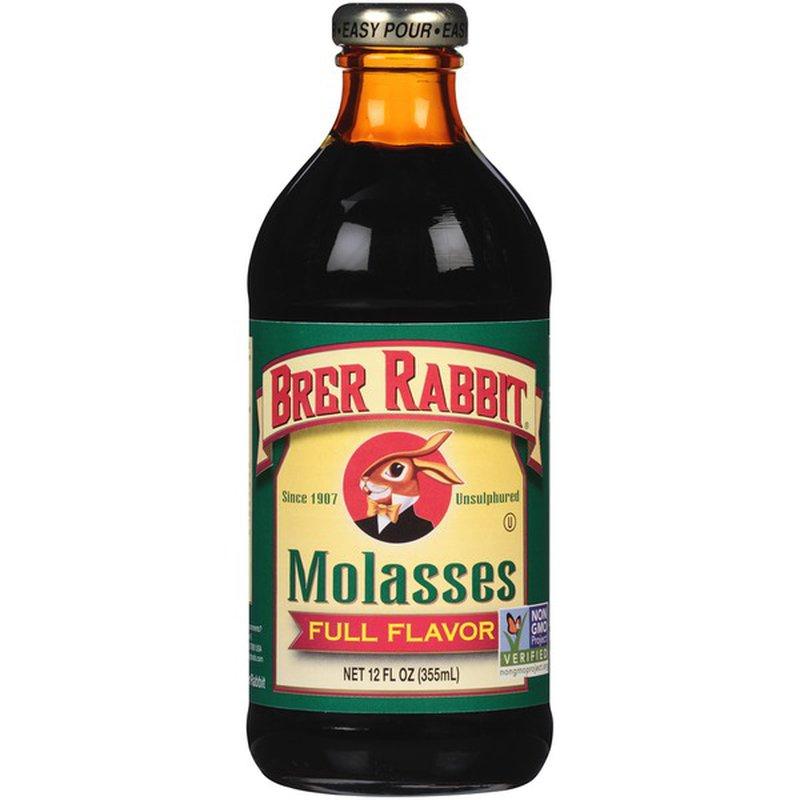 Brer Rabbit Full Flavor Molasses