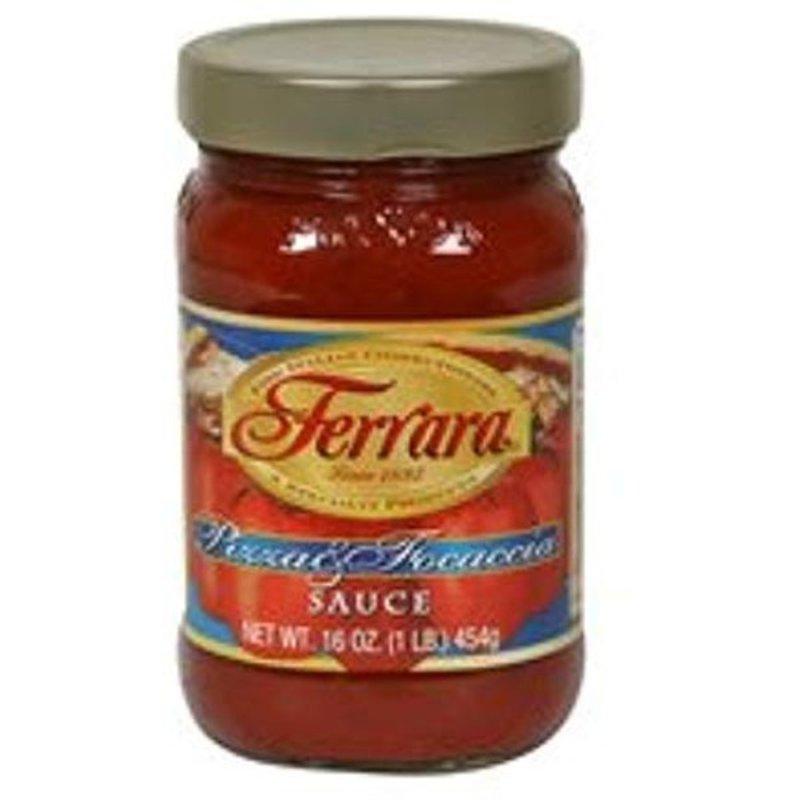 Ferrara New York Style Pizza Sauce