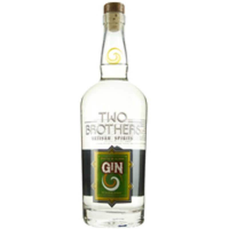 Two Brothers Gin