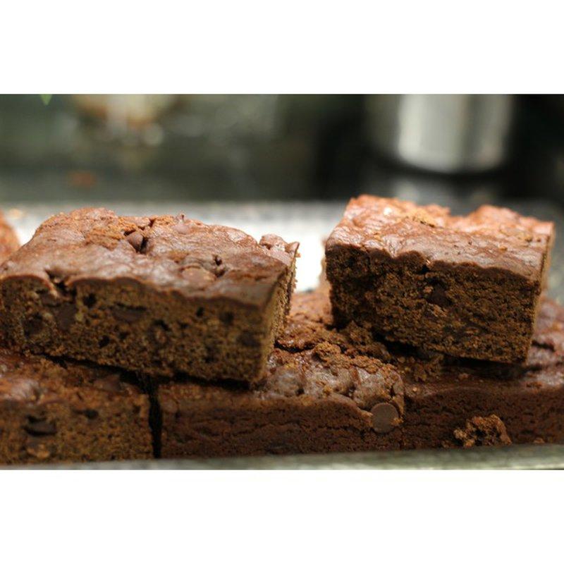 Jimbo's Bakery Dept Brownie
