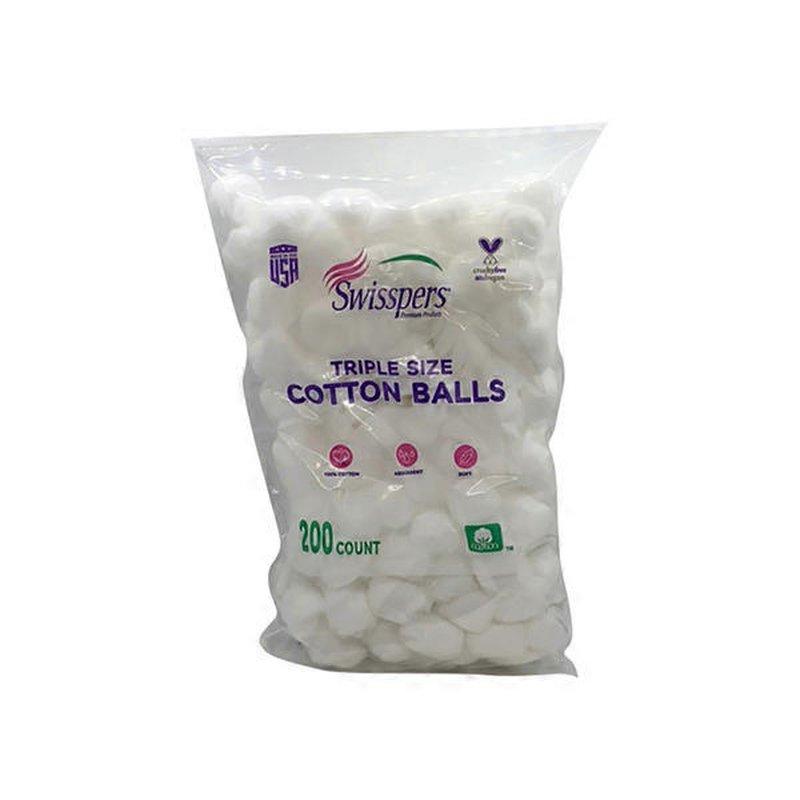 Swisspers Cotton Balls