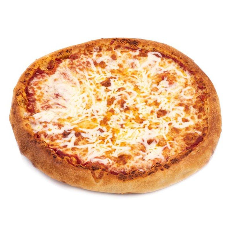 "16"" Classic Cheese Stone Pizza"