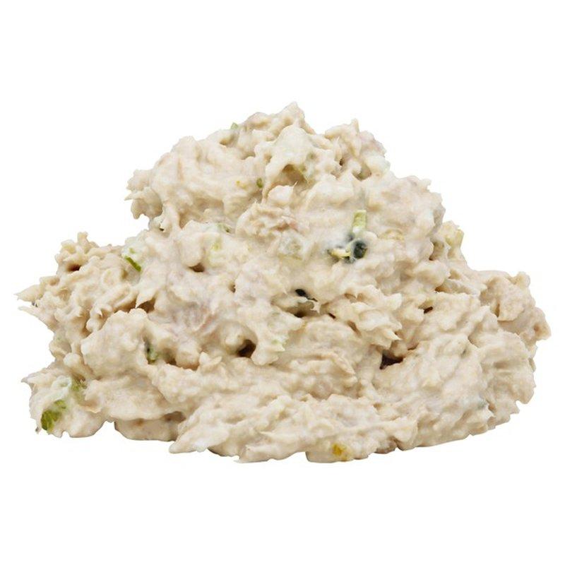 Ny Deli Tuna Salad