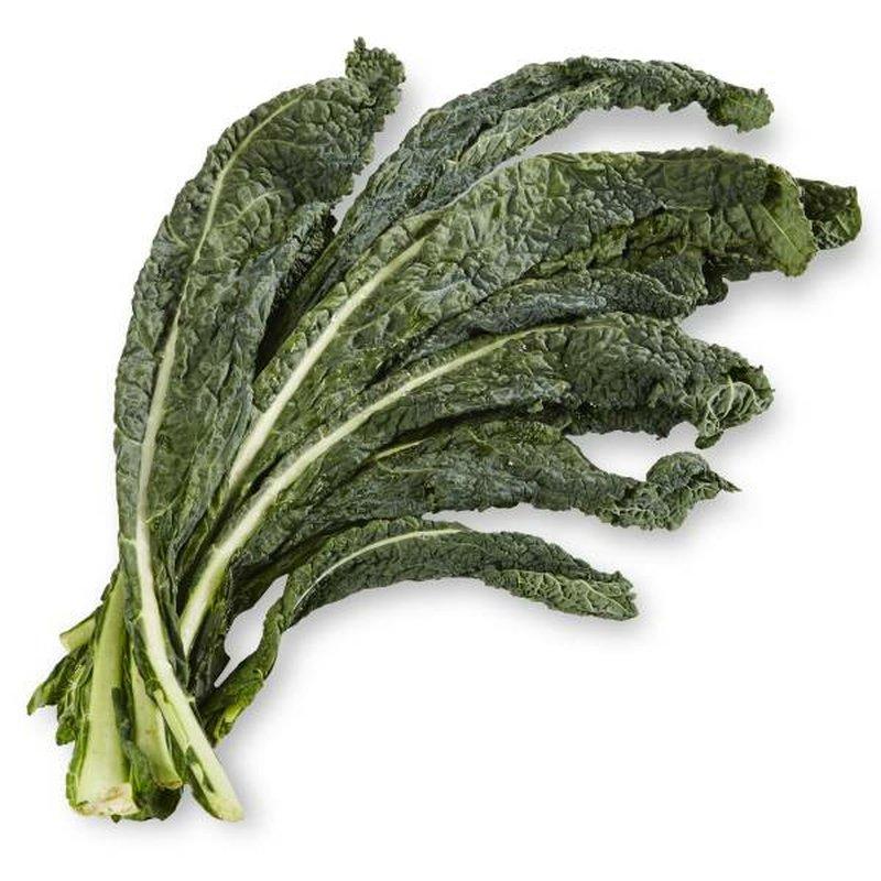 Lakeside Organic Gardens Certified Organic Lacinato Kale