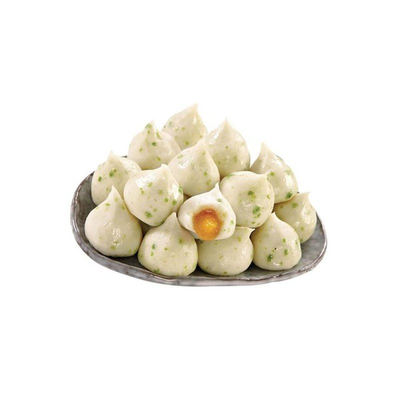 Fish Ball With Fish Roe Filling