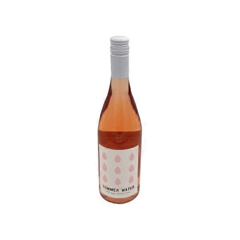 Summer Water Santa Barbra County 2015 Rose Wine