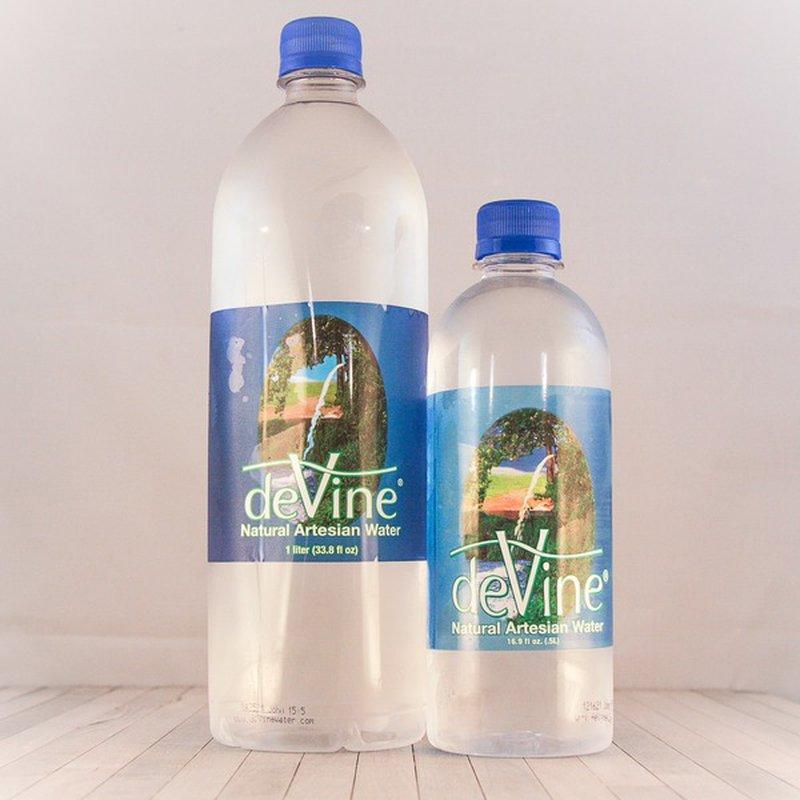 Devine Water Water