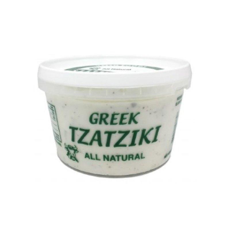 Kesso Foods All Natural Tzatziki Sauce