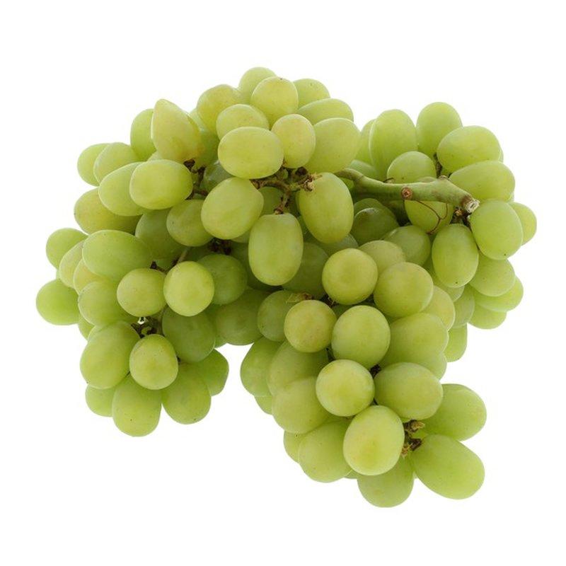 Awe Sum Green Grapes